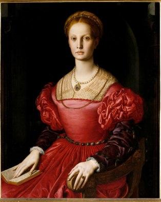 Bronzino-Firenze,-Uffizi_Lucrezia-Panciatichi
