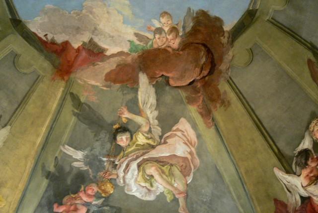 Udine_Dom_-_Sakramentskapelle_3_Fresko_Tiepolo